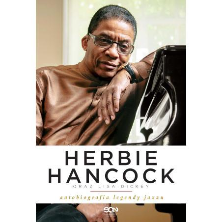 HERBIE HANCOCK AUTOBIOGRAFIA LEGENDY JAZZU Herbie Hancock
