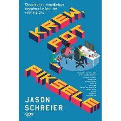 KREW POT I PIKSELE Jason Schreier