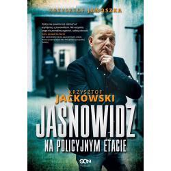 JASNOWIDZ NA POLICYJNYM ETACIE Jackowski Krzysztof