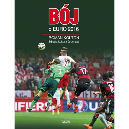 BÓJ O EURO 2016 Kołtoń Roman