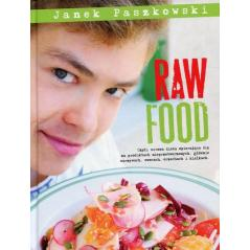 RAW FOOD Paszkowski Janek