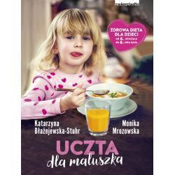 UCZTA DLA MALUSZKA Błażejewska-Stuhr Katarzyna