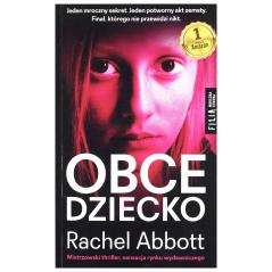 OBCE DZIECKO Rachel Abbott