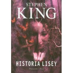 HISTORIA LISEY King Stephen