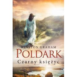 POLDARK CZARNY KSIĘŻYC Winston Graham
