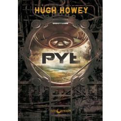 PYŁ SILOS  Howey Hugh