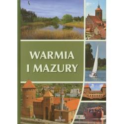 WARMIA I MAZURY ALBUM