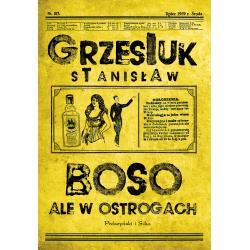BOSO ALE W OSTROGACH Grzesiuk Stanisław