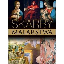 SKARBY MALARSTWA. ALBUM