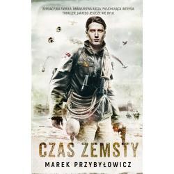 CZAS ZEMSTY Przybyłowicz Marek