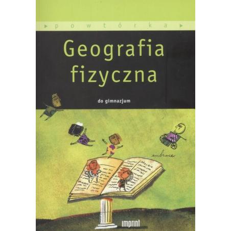 GEOGRAFIA FIZYCZNA
