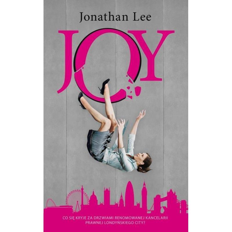 JOY Jonathan Lee