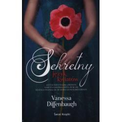 SEKRETNY JĘZYK KWIATÓW Diffenbaugh Vanessa