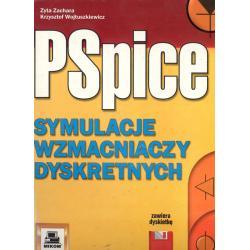 PSPICE SYMULACJA WZMACNIACZY Zyta Zachara