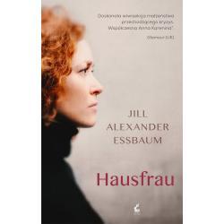 HAUSFRAU Alexander Essbaum Jill