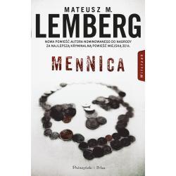 MENNICA M. Lemberg Mateusz