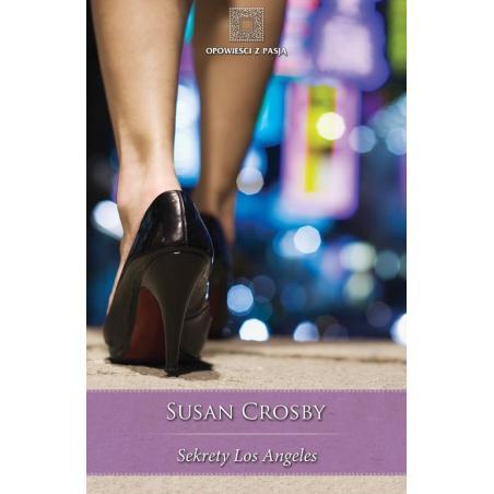 SEKRETY LOS ANGLES Susan Crosby