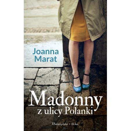 MADONNY Z ULICY POLANKI Marat Joanna