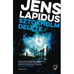 SZTOKHOLM DELETE Lapidus Jens