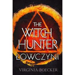 THE WITCH HUNTER ŁOWCZYNI Boecker Virginia