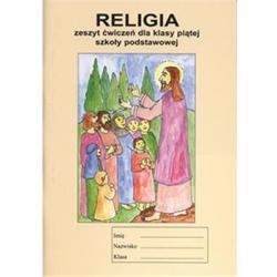 RELIGIA ĆWICZENIA KL 3. Ks. Doppke Jan