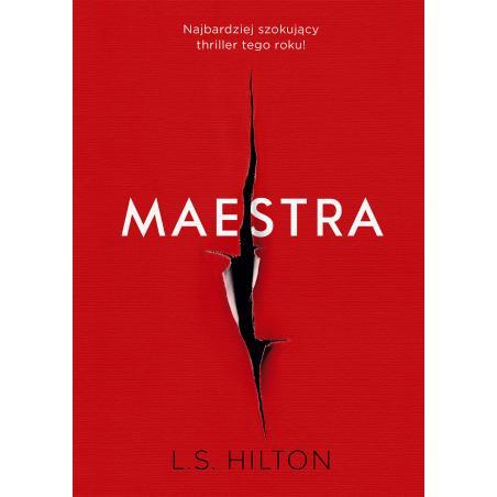 MAESTRA L.S. Hilton