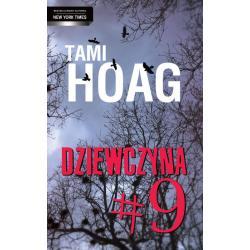 DZIEWCZYNA 9 Tami Hoag