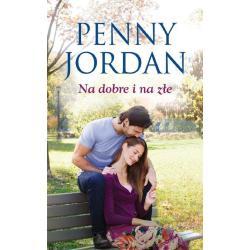 NA DOBRE I NA ZŁE Jordan Penny