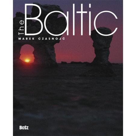 THE BALTIC ALBUM Marek Czasnojć