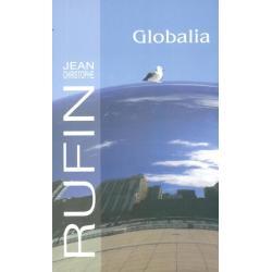 GLOBALIA Jean Christopher Rufin