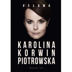SŁAWA Korwin Piotrowska Karolina