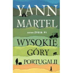 WYSOKIE GÓRY PORTUGALII Martel Yann