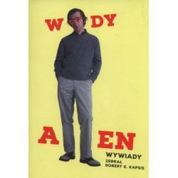 WOODY ALLEN WYWIADY E. Kapsis Robert