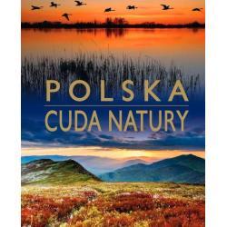 POLSKA. CUDA NATURY