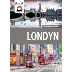 LONDYN PRZEWODNIK ILUSTROWANY Dylewski Adam