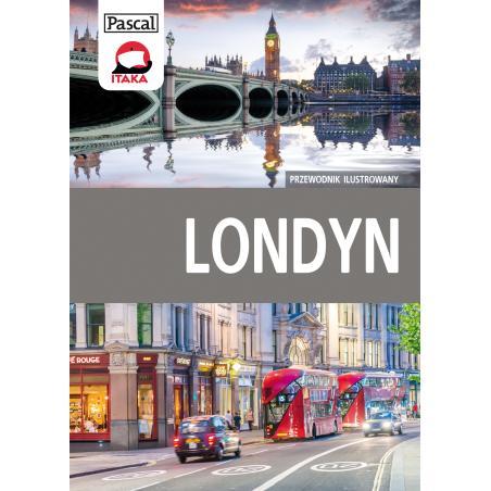 LONDYN PRZEWODNIK ILUSTROWANY Adam Dylewski