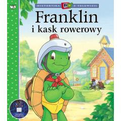 FRANKLIN I KASK ROWEROWY Bourgeois Paulette