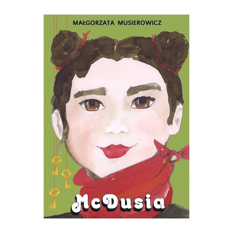 MCDUSIA Musierowicz Małgoarzata