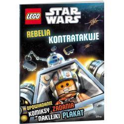 LEGO STAR WARS. REBELIA KONTRATAKUJE