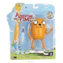 ADVENTURE TIME: FIGURKA Z AKCESORIAMI JAKE