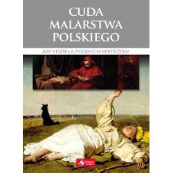 CUDA MALARSTWA POLSKIEGO ARCYDZIEŁA POLSKICH MISTRZÓW Chabińska-ilchanka Ewa