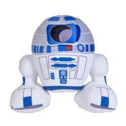 STAR WARS: R2-D2 PLUSZAK MASKOTKA 30 CM 0+
