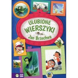 ULUBIONE WIERSZYKI. JAN BRZECHWA