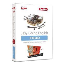 EASY GOING ENGLISH. ANGIELSKI ŁATWO WPADAJĄCY W UCHO FOOD