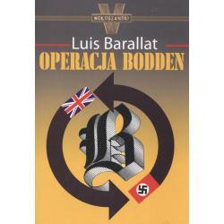 OPERACJA BODDEN Luis Barallat