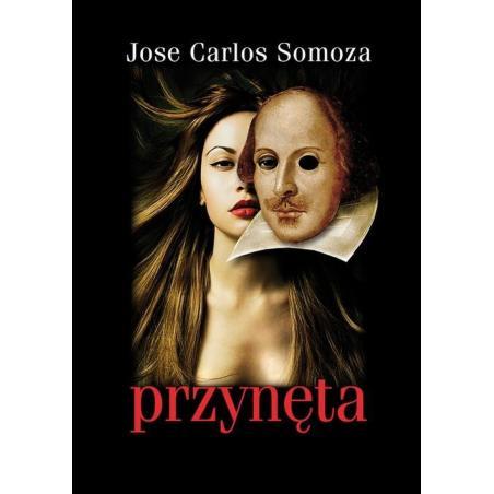 PRZYNĘTA Samoza Jose Carlos