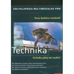 NAUKA MULTIMEDIALNA ENCYKLOPEDIA PWN (CD-ROM)