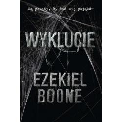 WYKLUCIE Ezekiel Boone