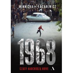 1968 CZASY NADCHODZĄ NOWE Winnicka Ewa