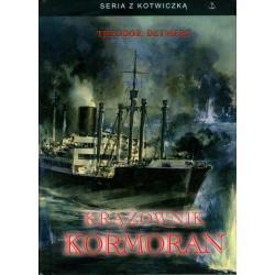 KRĄŻOWNIK KORMORAN  Theodor Detmers